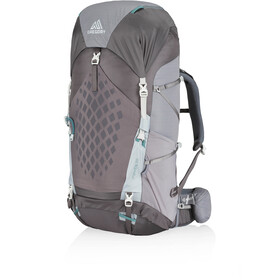 Gregory Maven 55 Backpack Dame forest grey